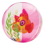 INTEX Aquarium Balls [58031] - Pink - Balls, Fribees, and Boomerangs